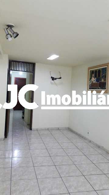 FOTO 9 - Sala Comercial 33m² à venda Centro, Rio de Janeiro - R$ 170.000 - MBSL00141 - 10