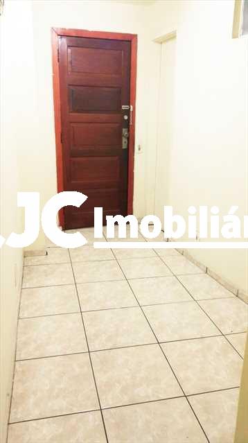 FOTO 14 - Sala Comercial 33m² à venda Centro, Rio de Janeiro - R$ 170.000 - MBSL00141 - 15