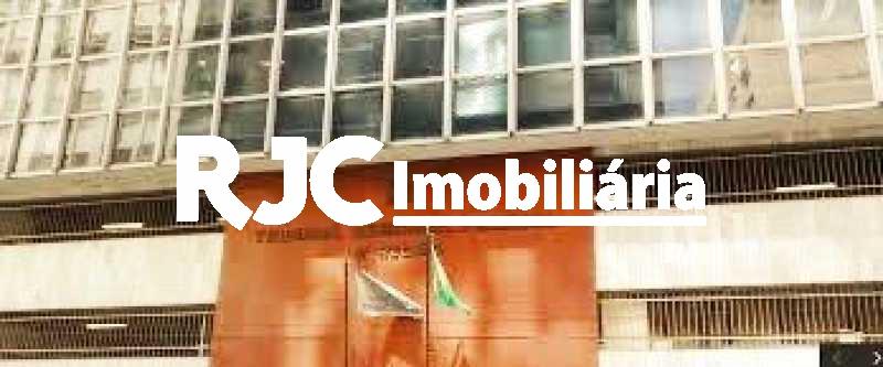 TRF RJ           FOTO 20 - Sala Comercial 33m² à venda Centro, Rio de Janeiro - R$ 170.000 - MBSL00141 - 21