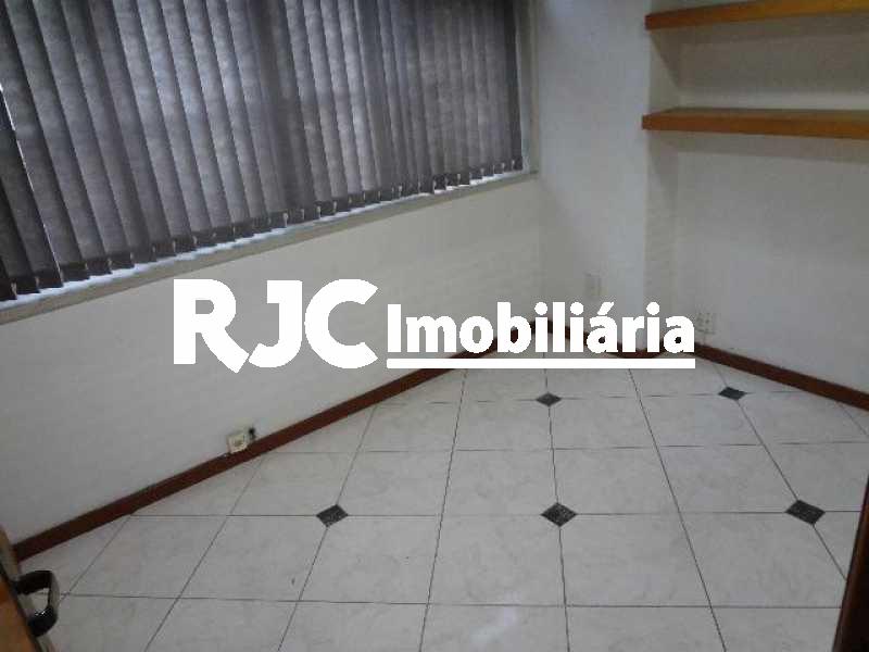 985616026177691 - Sala Comercial 30m² à venda Centro, Rio de Janeiro - R$ 190.000 - MBSL00142 - 6