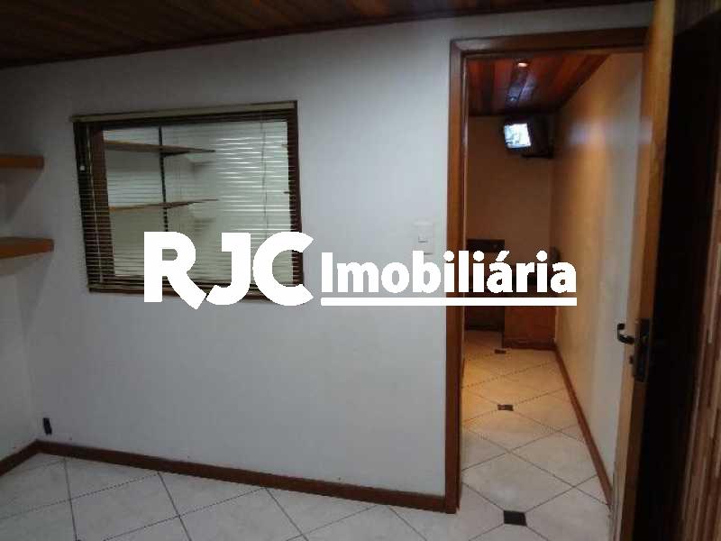 987616028530524 - Sala Comercial 30m² à venda Centro, Rio de Janeiro - R$ 190.000 - MBSL00142 - 7