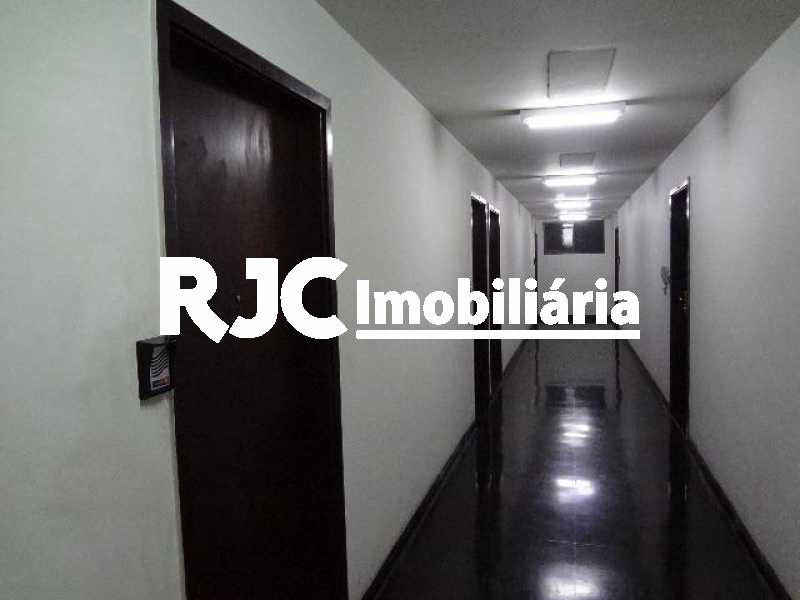 985616020059982 - Sala Comercial 30m² à venda Centro, Rio de Janeiro - R$ 190.000 - MBSL00142 - 18