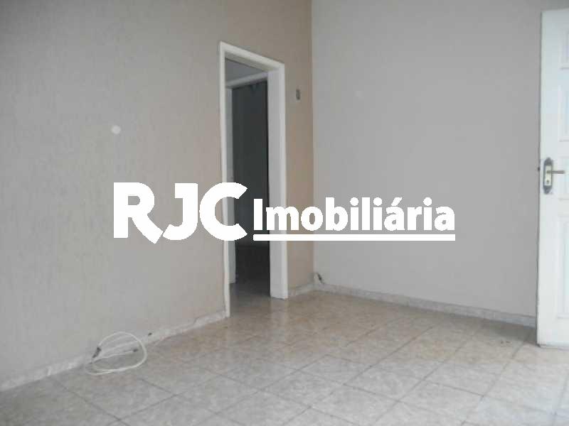 DSCN2065 - Apartamento 1 quarto à venda Higienópolis, Rio de Janeiro - R$ 170.000 - MBAP10314 - 3