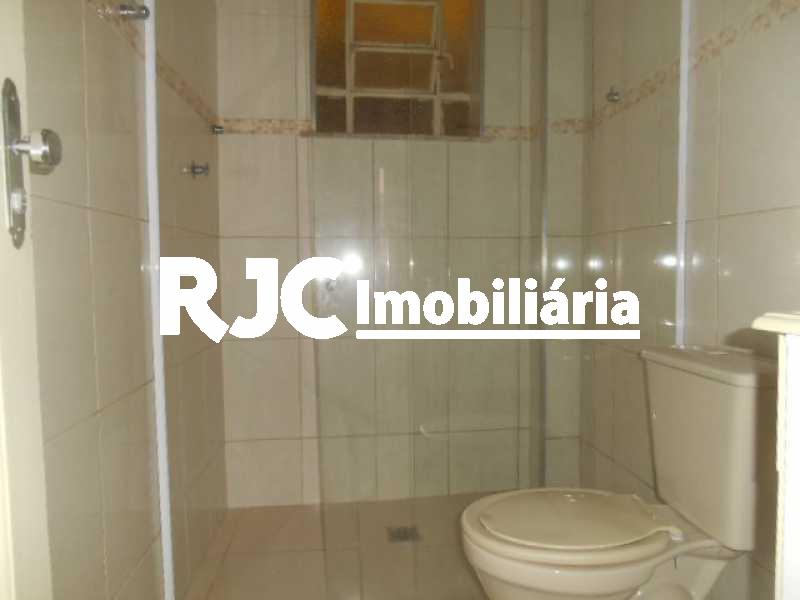 DSCN2069 - Apartamento 1 quarto à venda Higienópolis, Rio de Janeiro - R$ 170.000 - MBAP10314 - 10