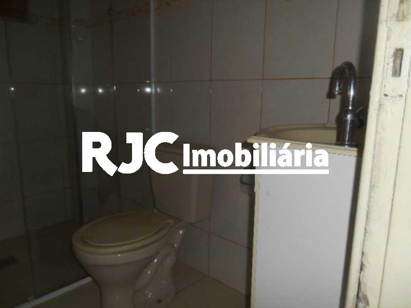 DSCN2070 - Apartamento 1 quarto à venda Higienópolis, Rio de Janeiro - R$ 170.000 - MBAP10314 - 16
