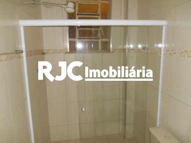 DSCN2072 - Apartamento 1 quarto à venda Higienópolis, Rio de Janeiro - R$ 170.000 - MBAP10314 - 6