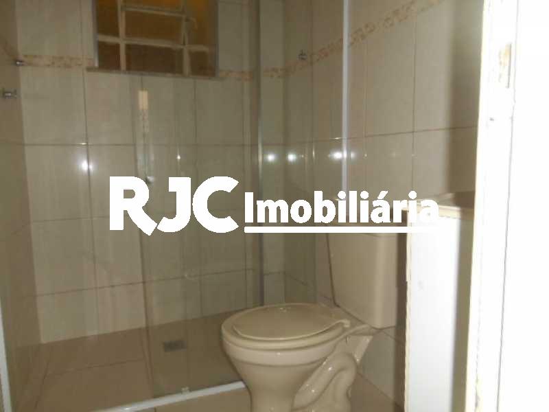 DSCN2073 - Apartamento 1 quarto à venda Higienópolis, Rio de Janeiro - R$ 170.000 - MBAP10314 - 9