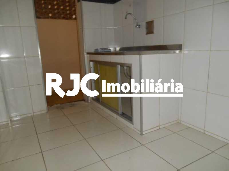 DSCN2074 - Apartamento 1 quarto à venda Higienópolis, Rio de Janeiro - R$ 170.000 - MBAP10314 - 11