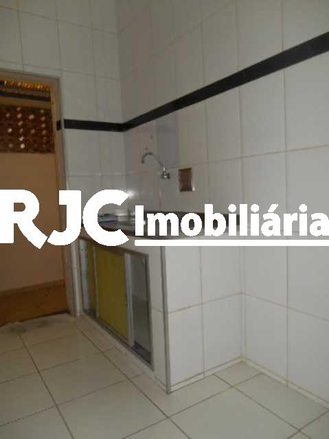 DSCN2076 - Apartamento 1 quarto à venda Higienópolis, Rio de Janeiro - R$ 170.000 - MBAP10314 - 13
