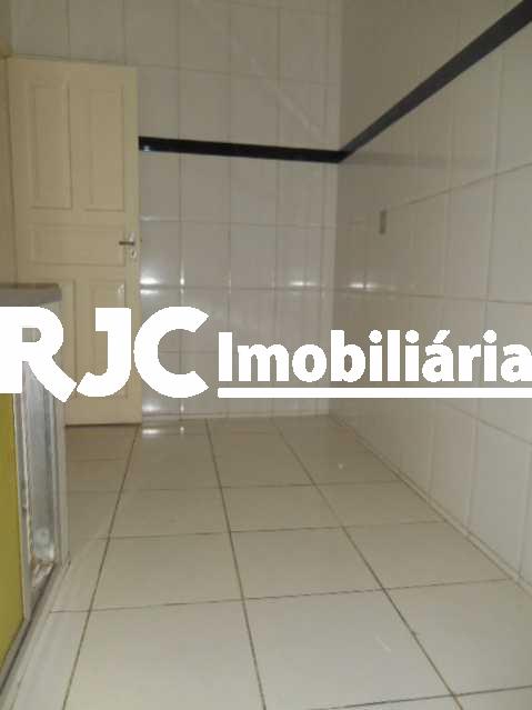 DSCN2077 - Apartamento 1 quarto à venda Higienópolis, Rio de Janeiro - R$ 170.000 - MBAP10314 - 15