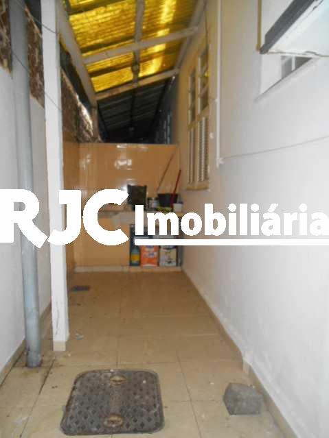 DSCN2079 - Apartamento 1 quarto à venda Higienópolis, Rio de Janeiro - R$ 170.000 - MBAP10314 - 17