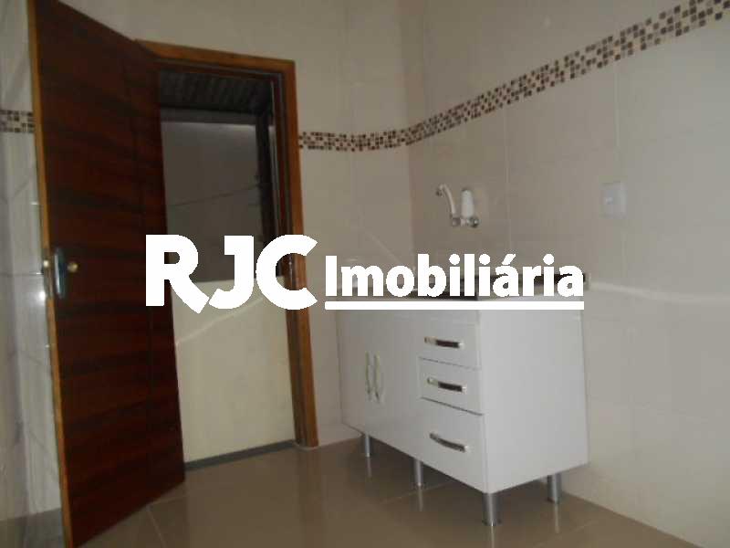 DSCN2095 - Apartamento 2 quartos à venda Higienópolis, Rio de Janeiro - R$ 220.000 - MBAP22096 - 7