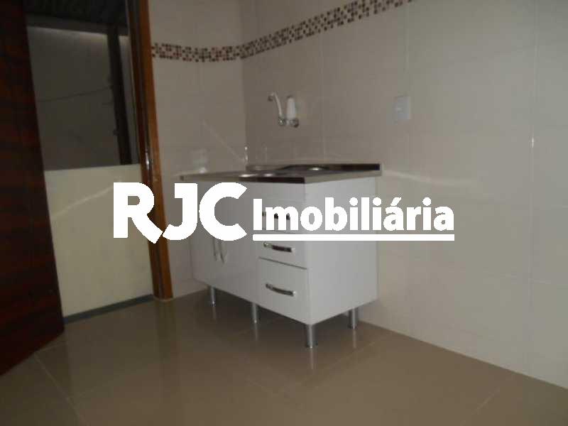 DSCN2097 - Apartamento 2 quartos à venda Higienópolis, Rio de Janeiro - R$ 220.000 - MBAP22096 - 8