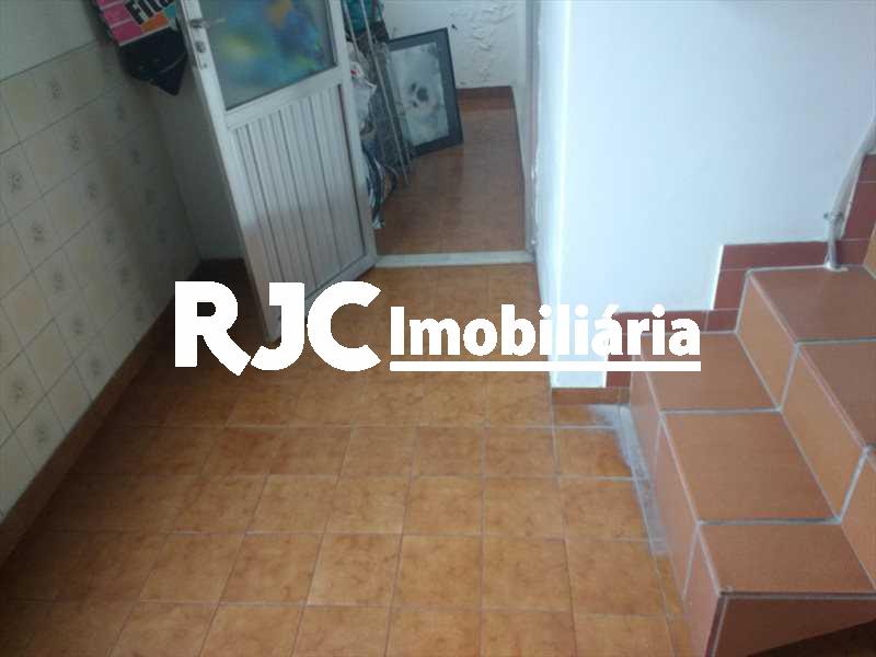 5 - Casa de Vila 3 quartos à venda Rio Comprido, Rio de Janeiro - R$ 595.000 - MBCV30051 - 6