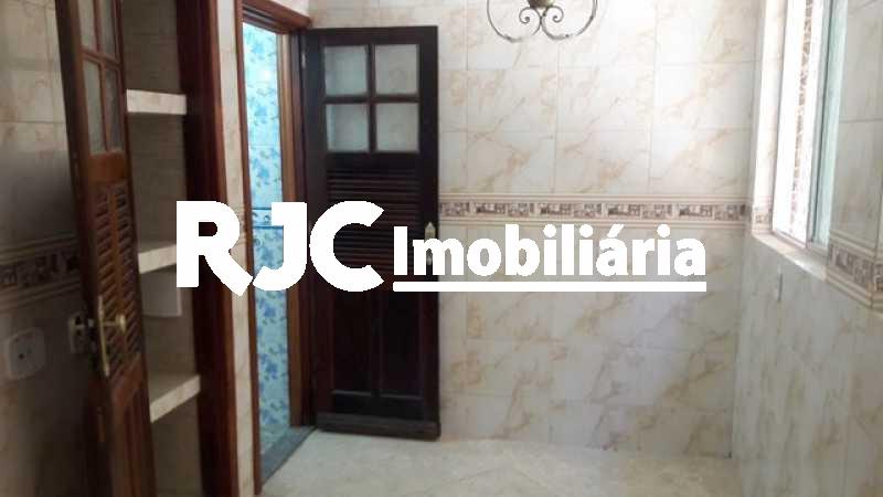 9 - Casa 6 quartos à venda Maracanã, Rio de Janeiro - R$ 2.600.000 - MBCA60015 - 10