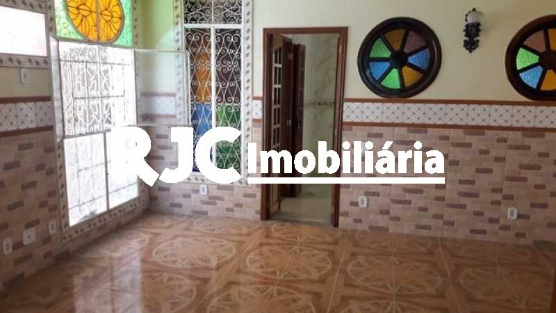 13 - Casa 6 quartos à venda Maracanã, Rio de Janeiro - R$ 2.600.000 - MBCA60015 - 15