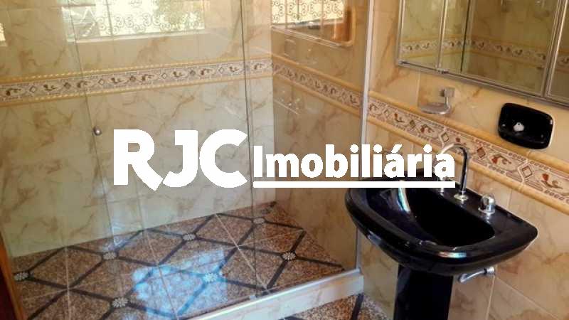 14.1 - Casa 6 quartos à venda Maracanã, Rio de Janeiro - R$ 2.600.000 - MBCA60015 - 16