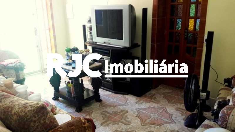 14 - Casa 6 quartos à venda Maracanã, Rio de Janeiro - R$ 2.600.000 - MBCA60015 - 17