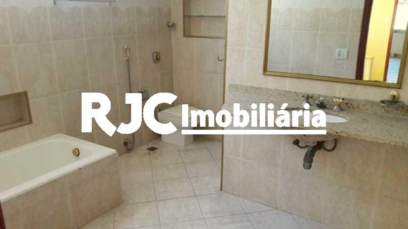 17 - Casa 6 quartos à venda Maracanã, Rio de Janeiro - R$ 2.600.000 - MBCA60015 - 21