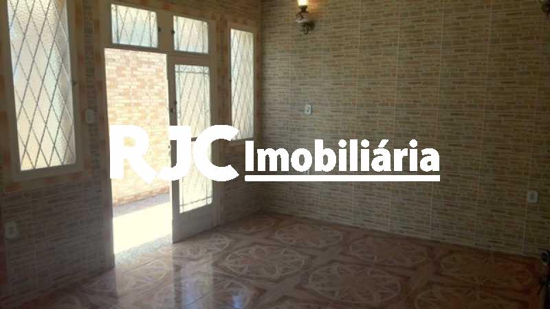 18 - Casa 6 quartos à venda Maracanã, Rio de Janeiro - R$ 2.600.000 - MBCA60015 - 22