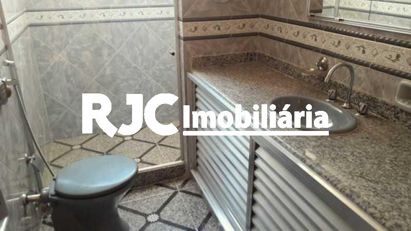 19.1 - Casa 6 quartos à venda Maracanã, Rio de Janeiro - R$ 2.600.000 - MBCA60015 - 23