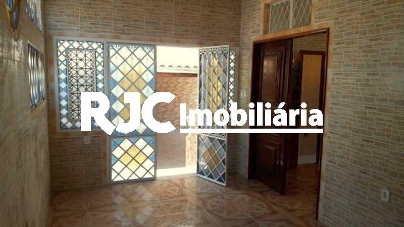 20 - Casa 6 quartos à venda Maracanã, Rio de Janeiro - R$ 2.600.000 - MBCA60015 - 25