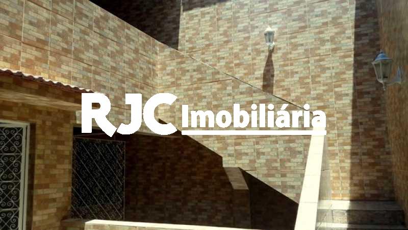21 - Casa 6 quartos à venda Maracanã, Rio de Janeiro - R$ 2.600.000 - MBCA60015 - 26