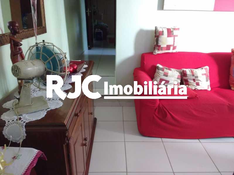 IMG_20161227_170304059 - Casa de Vila 3 quartos à venda Rio Comprido, Rio de Janeiro - R$ 550.000 - MBCV30054 - 1