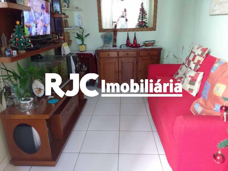 IMG_20161227_170318202 - Casa de Vila 3 quartos à venda Rio Comprido, Rio de Janeiro - R$ 550.000 - MBCV30054 - 4