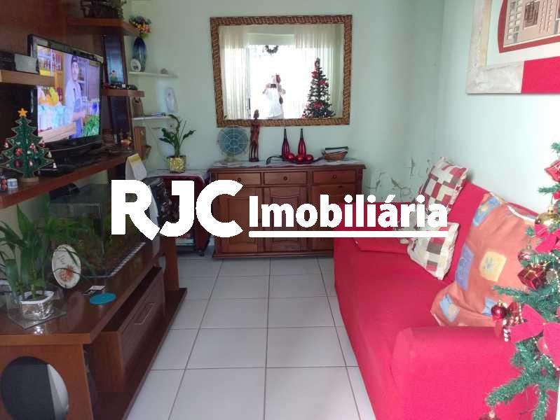 IMG_20161227_170332287 - Casa de Vila 3 quartos à venda Rio Comprido, Rio de Janeiro - R$ 550.000 - MBCV30054 - 6