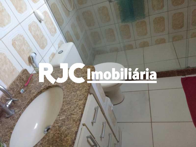 IMG_20161227_170234889 - Casa de Vila 3 quartos à venda Rio Comprido, Rio de Janeiro - R$ 550.000 - MBCV30054 - 10