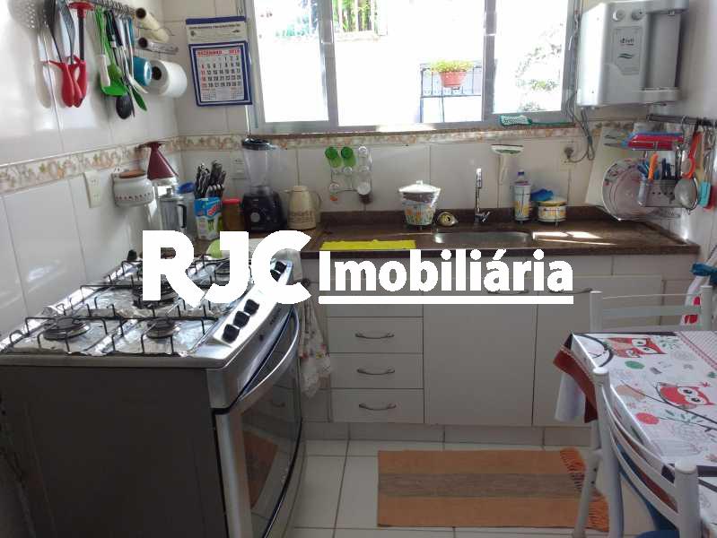 IMG_20161227_170147211 - Casa de Vila 3 quartos à venda Rio Comprido, Rio de Janeiro - R$ 550.000 - MBCV30054 - 13