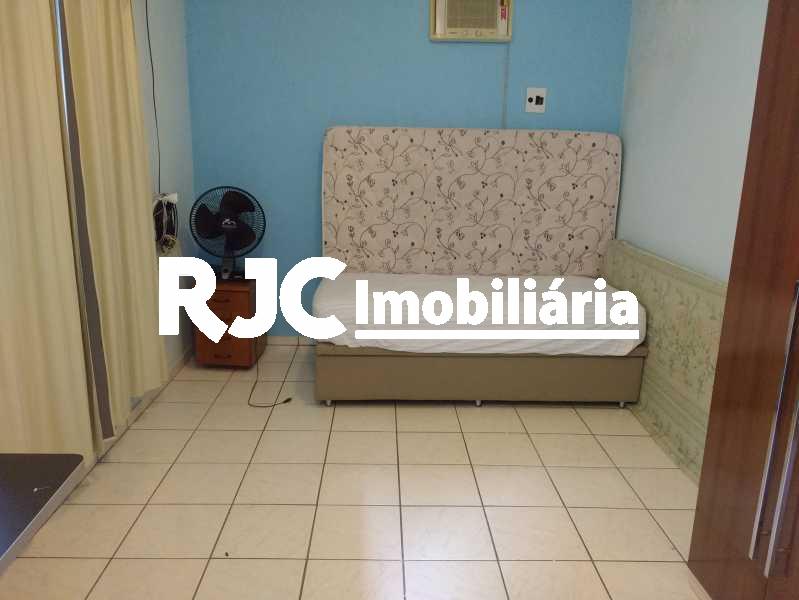 IMG_20161227_171013195 - Casa de Vila 3 quartos à venda Rio Comprido, Rio de Janeiro - R$ 550.000 - MBCV30054 - 18