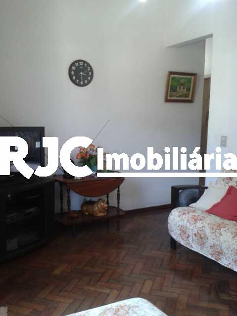 2.1 Copy - Apartamento 2 quartos à venda Andaraí, Rio de Janeiro - R$ 420.000 - MBAP22179 - 4