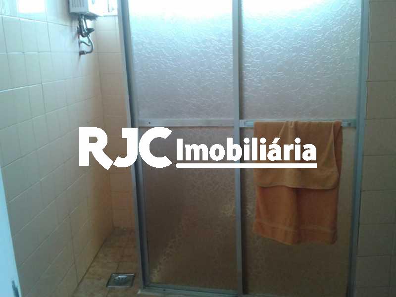 11 Copy - Apartamento 2 quartos à venda Andaraí, Rio de Janeiro - R$ 420.000 - MBAP22179 - 13