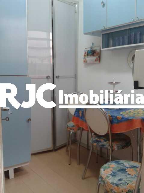 15.1 Copy - Apartamento 2 quartos à venda Andaraí, Rio de Janeiro - R$ 420.000 - MBAP22179 - 18
