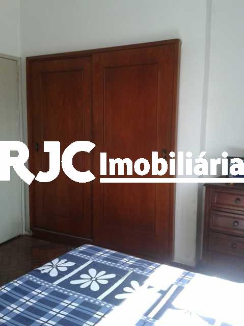 18 Copy - Apartamento 2 quartos à venda Andaraí, Rio de Janeiro - R$ 420.000 - MBAP22179 - 21