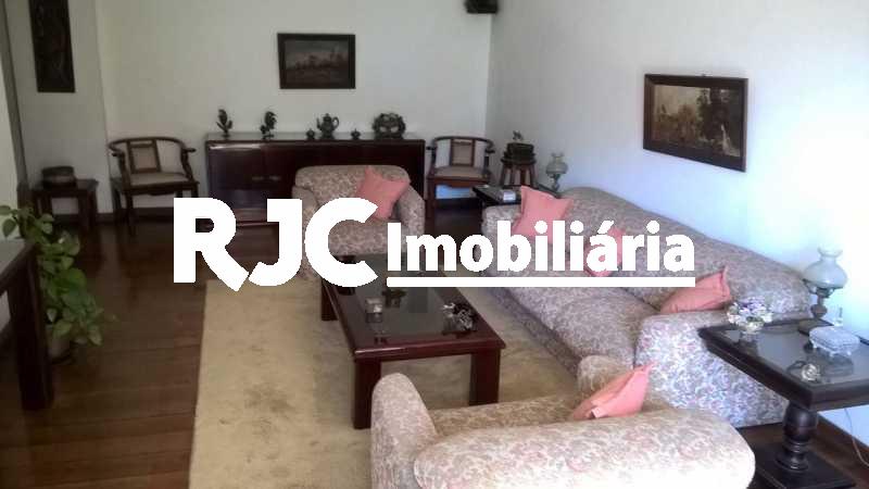 IMG-20170113-WA0008 - Casa 5 quartos à venda Jardim Botânico, Rio de Janeiro - R$ 3.390.000 - MBCA50045 - 7