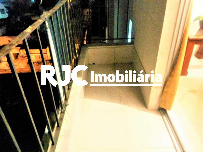 FOTO 5 - Apartamento 2 quartos à venda Engenho de Dentro, Rio de Janeiro - R$ 265.000 - MBAP22235 - 6
