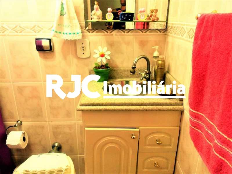 FOTO 7 - Apartamento 2 quartos à venda Engenho de Dentro, Rio de Janeiro - R$ 265.000 - MBAP22235 - 8