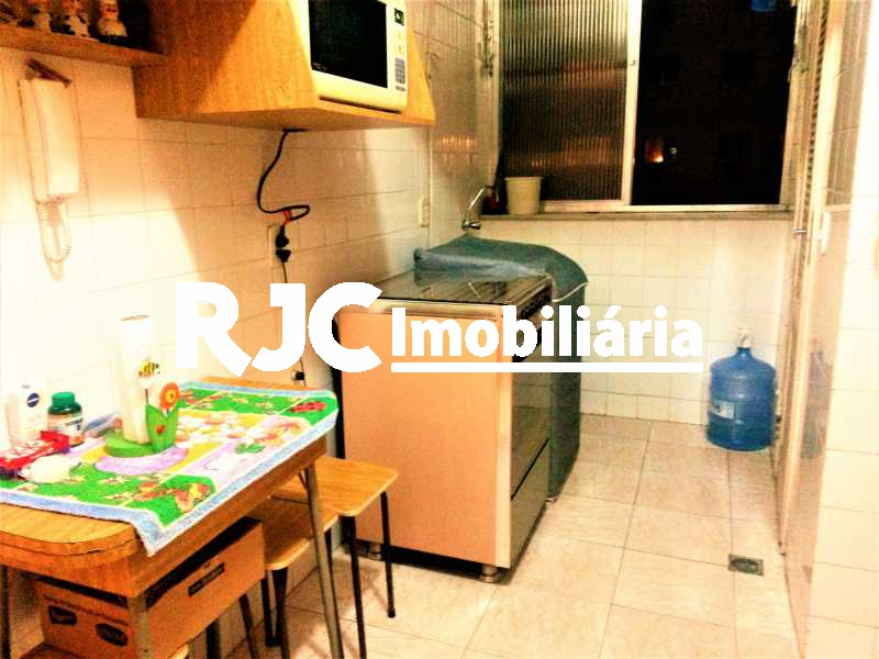 FOTO 15 - Apartamento 2 quartos à venda Engenho de Dentro, Rio de Janeiro - R$ 265.000 - MBAP22235 - 16