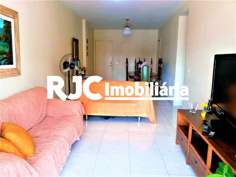 FOTO 2 - Apartamento 2 quartos à venda Méier, Rio de Janeiro - R$ 359.000 - MBAP22237 - 3