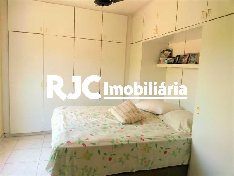 FOTO 8 - Apartamento 2 quartos à venda Méier, Rio de Janeiro - R$ 359.000 - MBAP22237 - 9