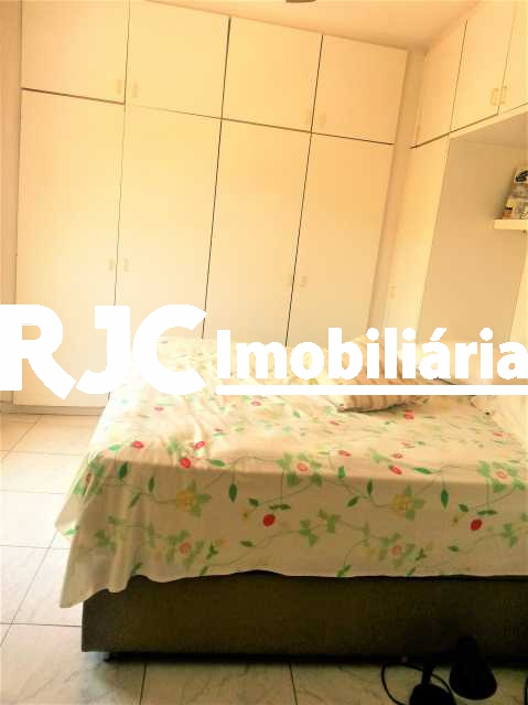 FOTO 9 - Apartamento 2 quartos à venda Méier, Rio de Janeiro - R$ 359.000 - MBAP22237 - 10