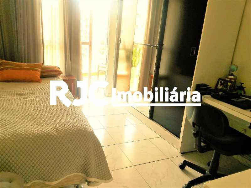 FOTO 13 - Apartamento 2 quartos à venda Méier, Rio de Janeiro - R$ 359.000 - MBAP22237 - 14