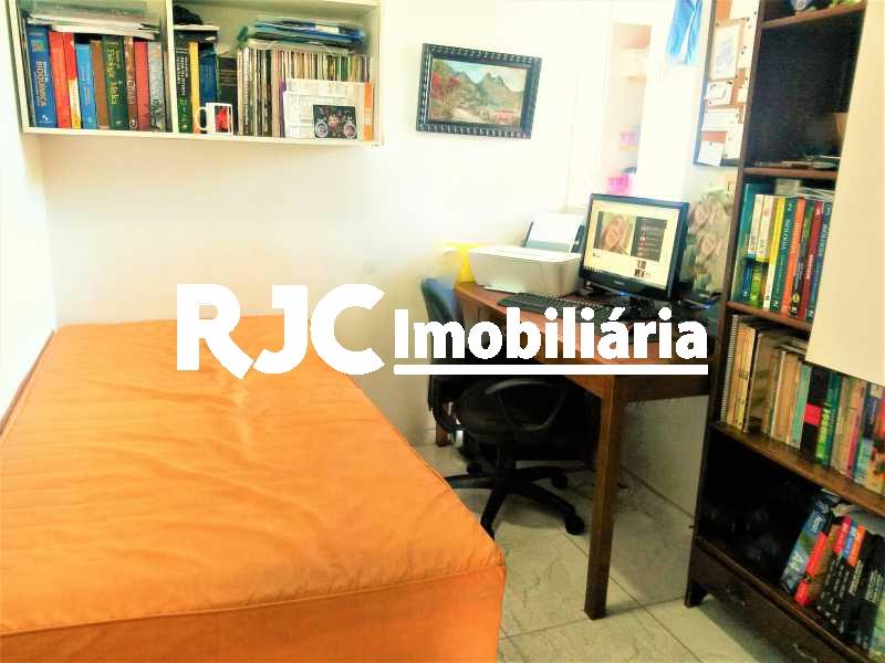 FOTO 15 - Apartamento 2 quartos à venda Méier, Rio de Janeiro - R$ 359.000 - MBAP22237 - 16