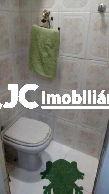5 - Apartamento 3 quartos à venda São Cristóvão, Rio de Janeiro - R$ 390.000 - MBAP31448 - 6