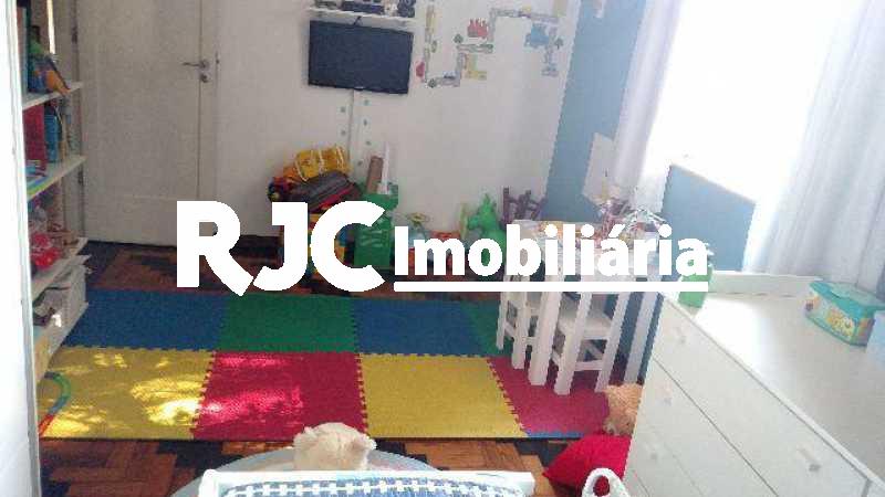 6 - Apartamento 3 quartos à venda São Cristóvão, Rio de Janeiro - R$ 390.000 - MBAP31448 - 7