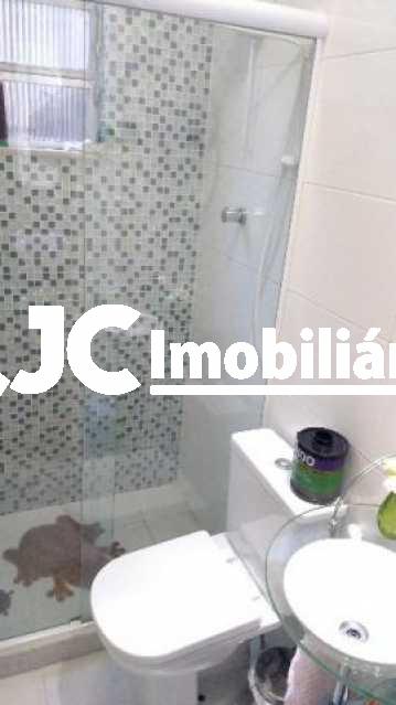 9 - Apartamento 3 quartos à venda São Cristóvão, Rio de Janeiro - R$ 390.000 - MBAP31448 - 9
