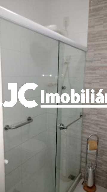 10 - Apartamento 3 quartos à venda São Cristóvão, Rio de Janeiro - R$ 390.000 - MBAP31448 - 10